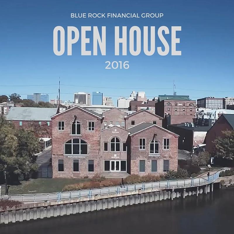 BRFG Open House