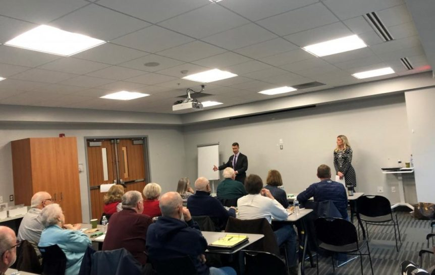 Financial-Planning-Todd-Talk-SECURE-Act-Impact-on-Taxes-and-Retirement-Lewes-Public-Library