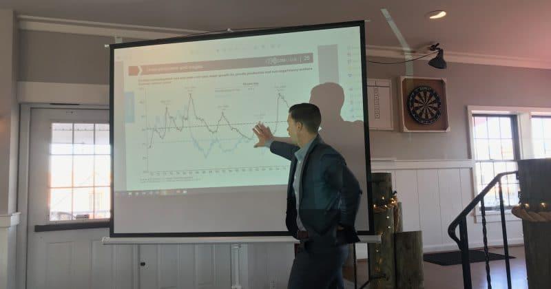 Financial Planning Todd Talk
