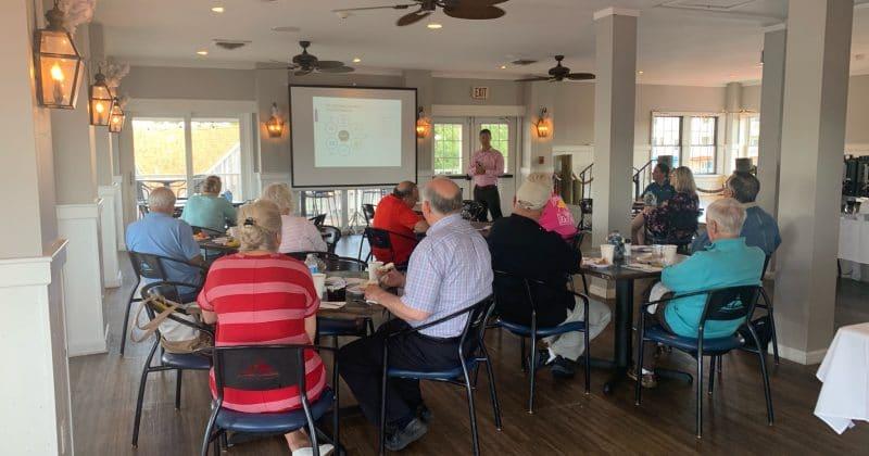 June Financial Planning Todd Talk
