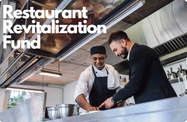 Restaurant-Revitalization-Fund-Grant-for-the-Hospitality-Industry