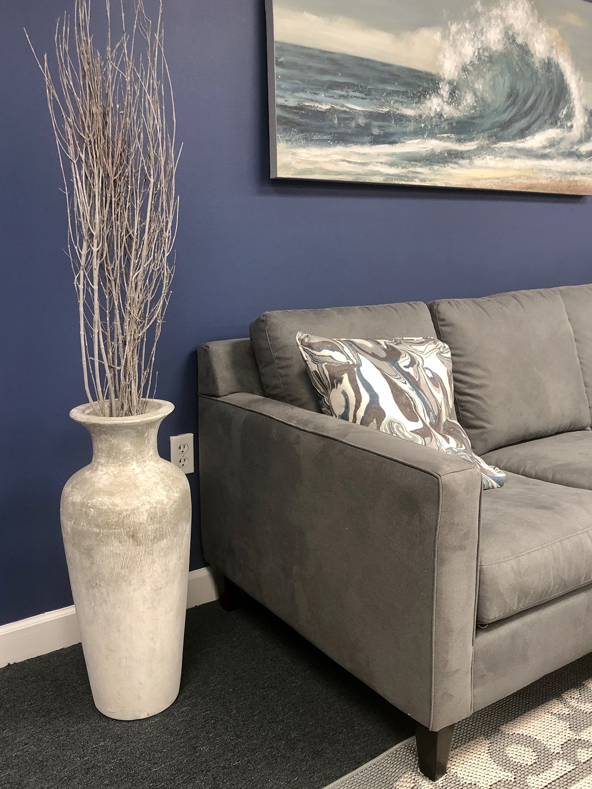 Office Image Couch